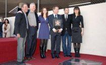 Kiefer Sutherland, Walk of Fame