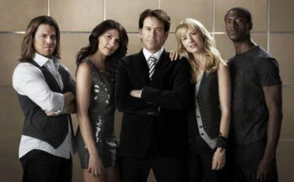 Leverage, nuova serie della TNT in anteprima ad aprile su Joy