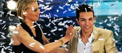 Sanremo 2009, la finale: e se vincesse Povia? No, vince MARCO CARTA