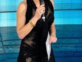 Sanremo 2009: Maria De Filippi, la valletta che ha dominato l'Ariston