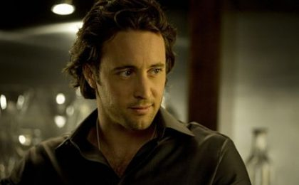 Alex O'Loughlin in Criminal Minds, nuovi pilot di ABC e CBS