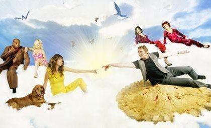 Pushing Daisies, stasera la seconda stagione su Joi