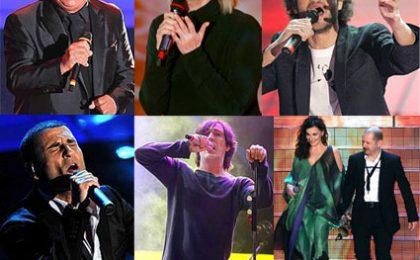 Sanremo 2009, terza serata. Televoto truccato, parla un manager