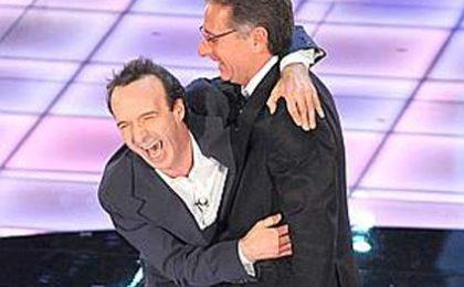 Ascolti Sanremo 2009, buona la prima! 10 milioni e mezzo
