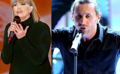 Sanremo 2009: Povia applaude Benigni, Zanicchi furiosa