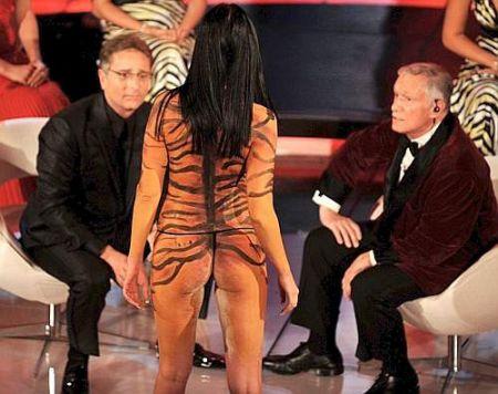Ascolti: Sanremo 2009 da record contro I Cesaroni