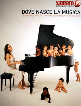 Sanremo 2009, si parte!
