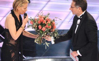 Ascolti, Sanremo 2009 fa il botto: media di 12 milioni e 54% di share