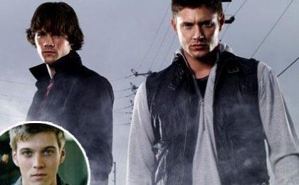 Eric Kripke parla del terzo fratello Winchester in Supernatural