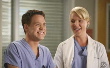 Grey's Anatomy, Csi Ny, Party Down: casting e novità