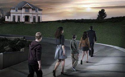 The Riches, al via la prima stagione su Cult