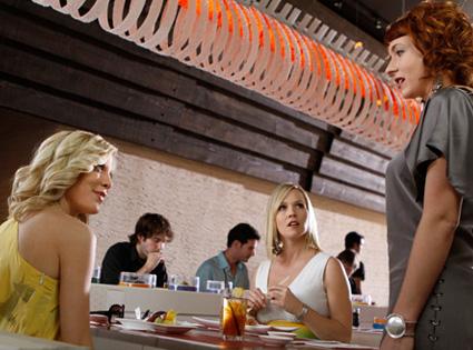 90210, gli spoiler per il finale della prima stagione