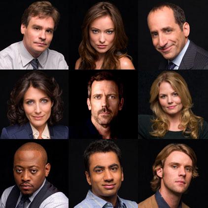 """Dr House, """"morte choccante"""" entro la fine della quinta stagione"""