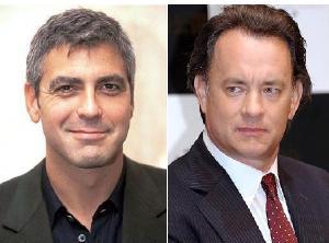 Tom Hanks e George Clooney per sbloccare le trattative attori/produttori