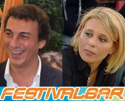 Il Festivalbar non è morto: Salvetti risponde alla De Filippi