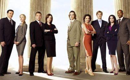 Avvocati a New York, in prima tv su FoxCrime