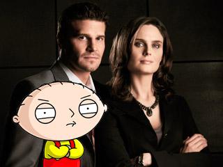 Bones – I Griffin, crossover a maggio sulla Fox