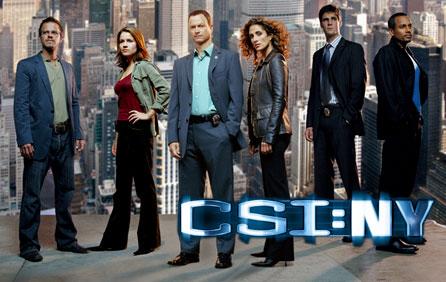 CSI Las Vegas e NY, Body Politic, Julianna Margulies: casting e novità
