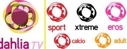 Dahlia Tv, dal 7 marzo sul digitale terrestre