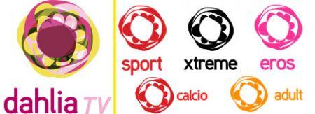 Dahlia Tv, nuova stagione con Serie A, B, Palermo Channel, NFL