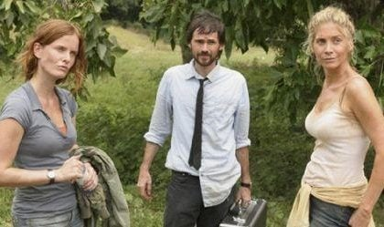 Lost dice addio ad Elizabeth Mitchell, futura protagonista di V?