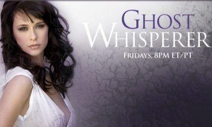 Ghost Whisperer 4 al via domani su FoxLife