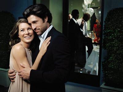 Grey's Anatomy 5, gli spoiler sulle coppie della serie