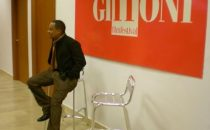 Hill Harper (CSI:NY) al Giffoni Film Festival