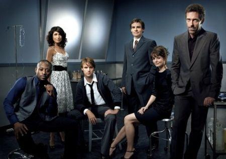 Dr House, gli episodi della prima stagione