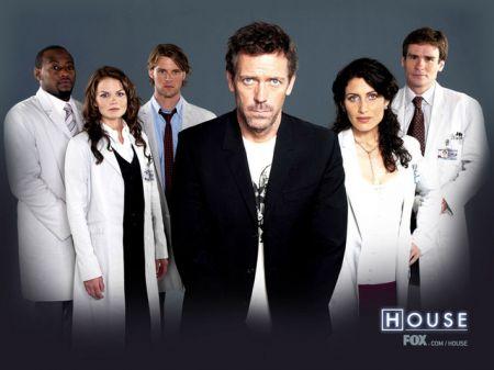 Dr House, gli episodi della terza stagione