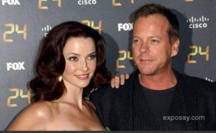 Amore tra Jack Bauer e Renee Walker? Nel Day 8 di 24!