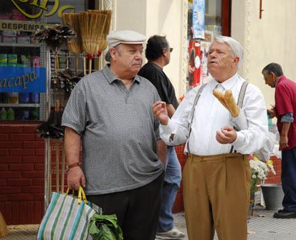 Scusate il Disturbo, Lino Banfi torna su RaiUno