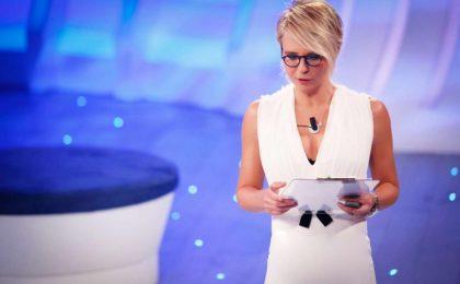 Maria De Filippi, nostra Signora della Tv