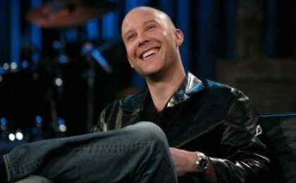 Michael Rosenbaum torna per Smallville 9?