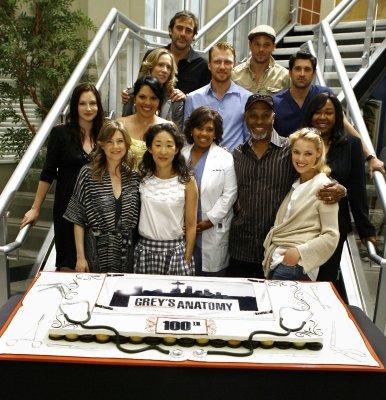 """Katherine Heigl: """"Ci sono per Grey's Anatomy"""""""