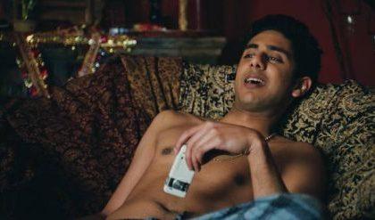 Adhir Kalyan vuole partecipare a Gossip Girl