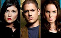 Prison Break, i protagonisti