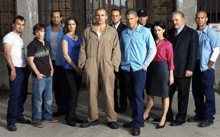 Prison Break, gli episodi della prima stagione