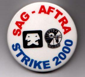 Sag e Aftra scioperano per la pubblicità?