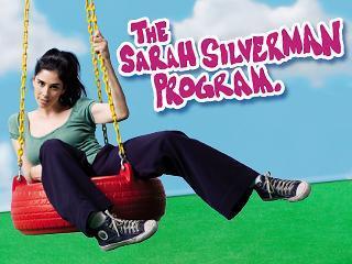 The Sarah Silverman Program, budget tagliato per la terza stagione