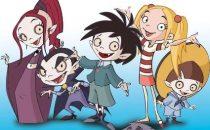 Scuola di Vampiri, la terza serie da lunedì su RaiDue