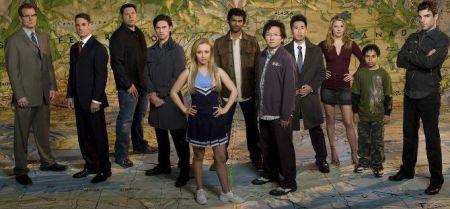 Heroes, gli episodi della seconda stagione