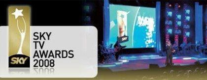 Sky Tv Awards 2008, ecco tutti i vincitori