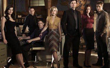 Smallville, al via oggi l'ottava stagione su Steel