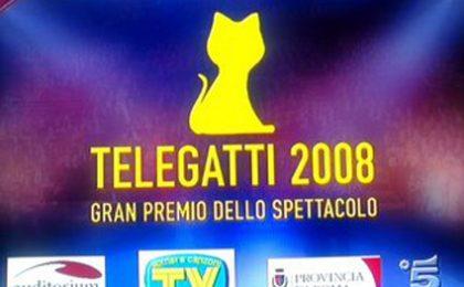 Mediaset cancella i Telegatti, alla Rai resistono gli oscar Tv