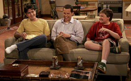 Two and a Half Men, TBBT, The Bridget Show: casting e novità