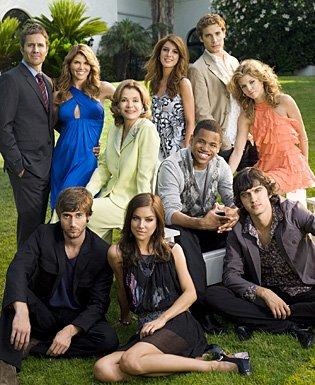 90210, spoiler e interviste per la season finale