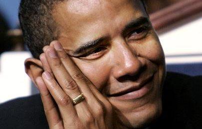 Lo strano percorso da Dr House a Barack Obama