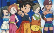 L'anime Blue Dragon al via su Cartoon Network