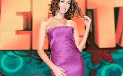 Caterina Balivo pronta a I Sogni Son Desideri